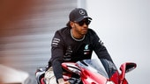 Hamilton, GP Monaco: 'Una Mercedes da sogno'