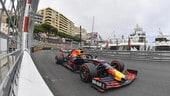 Verstappen, GP Monaco: Mercedes off-limits, sfida con Ferrari