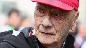"""Merzario: """"La mia ultima telefonata con Lauda"""""""
