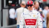 Raikkonen, GP Monaco: