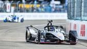 ePrix Berlino, Buemi in pole precede Vandoorne