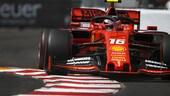 """Leclerc, GP Monaco: """"Ho bisogno di spiegazioni"""""""