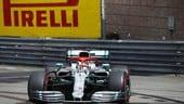 Live F1, qualifiche GP Monaco: Hamilton in pole per 86 ms