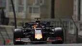 Red Bull, GP Monaco: si punta al podio