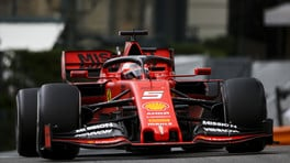 """Vettel, GP Monaco: """"Risultato eccezionale"""""""