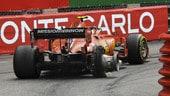"""Leclerc, GP Monaco: """"Ritiro conseguenza della qualifica"""""""