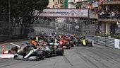 GP Monaco F1, analisi gara: qualche sorpasso, tanti episodi, doppiette finite