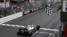GP Monaco F1, Hamilton: