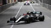 GP Monaco F1, Bottas: