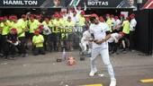 GP Monaco: le foto più belle sul circuito di Montecarlo