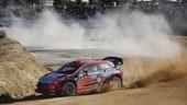 WRC, Rally Portogallo: Neuville il più veloce nello shakedown