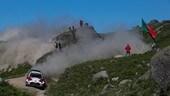 WRC, Rally Portogallo: Tanak resiste al comando