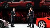 Ferrari SF90 Stradale: la leggendaria World Première FOTO