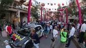 Il TCR DSG Endurance in parata a Misano e Riccione - IL VIDEO