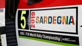 WRC, Rally Italia Sardegna al via