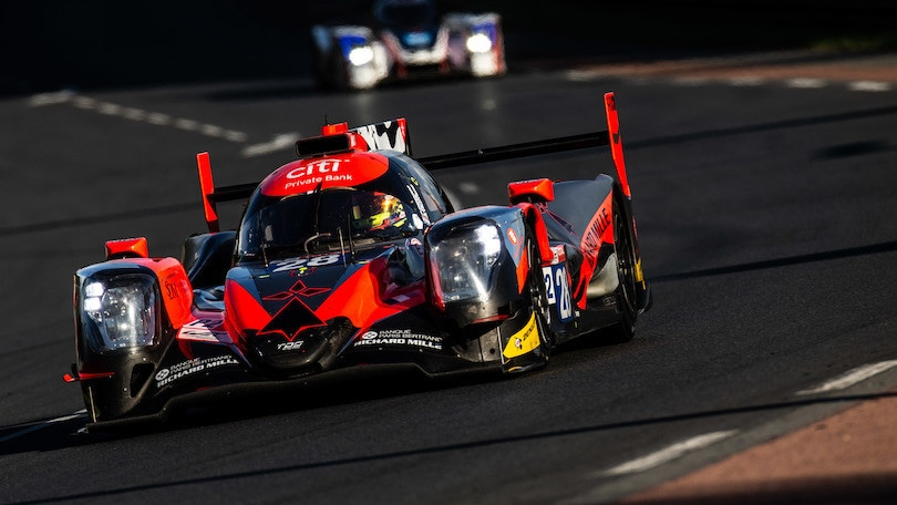Ore di Le Mans: Toyota in pole, ma Fernando Alonso insegue