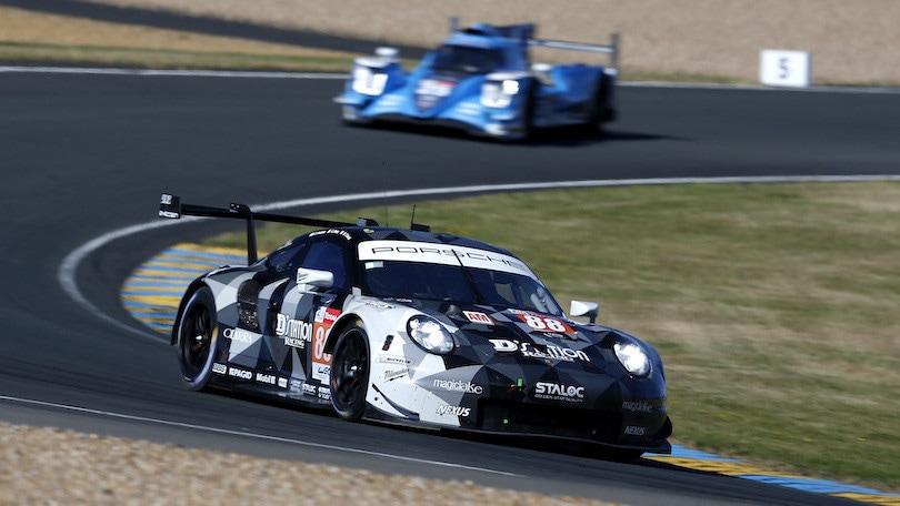 Ore di Le Mans: doppietta Toyota. Ecco la griglia di partenza