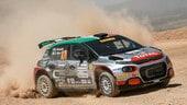 WRC, Rally di Italia Sardegna 2019: ecco Rossetti