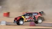 WRC, dal 2022 inizia l'era ibrida