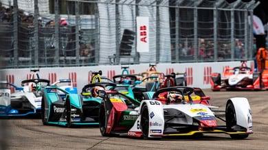 Audi, ePrix Berna: in Svizzera per il sorpasso mondiale