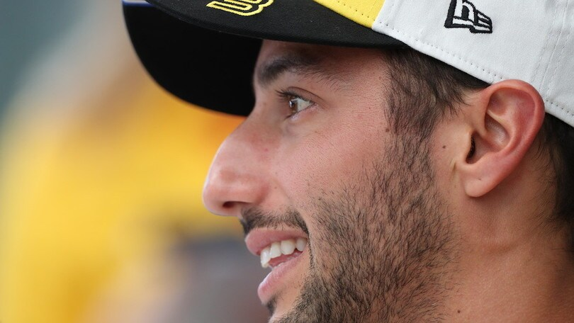 GP Francia - Le qualifiche Renault: