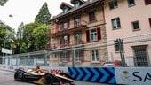 ePrix Berna: Vergne in pole, male Di Grassi