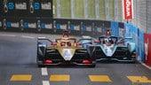 ePrix Berna, Vergne trionfa dopo l'ingorgo in partenza