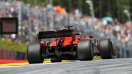 GP Austria, prove libere: le foto delle FP1