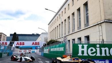 ePrix New York, Audi insegue DS nel campionato Costruttori