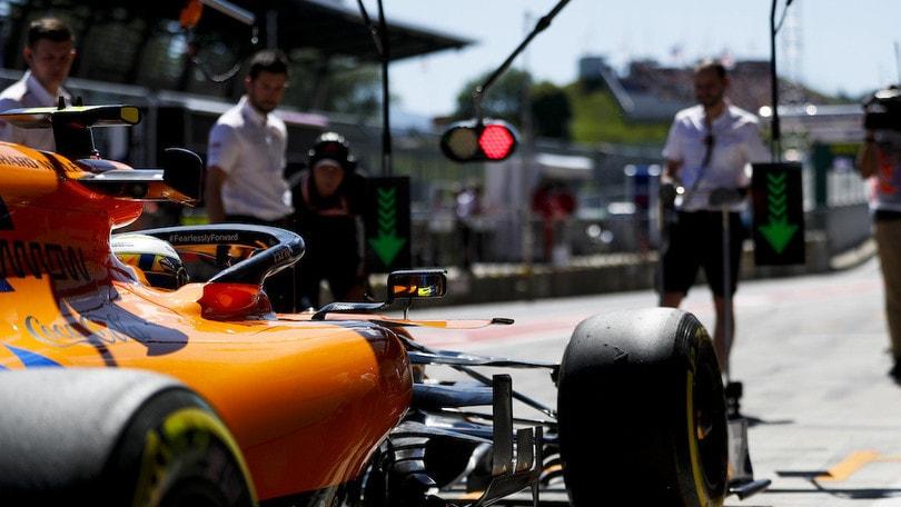 F1, Gp di Gran Bretagna: Bottas conquista la pole a Silverstone