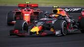 GP Gran Bretagna, Gasly: la miglior gara dell'anno
