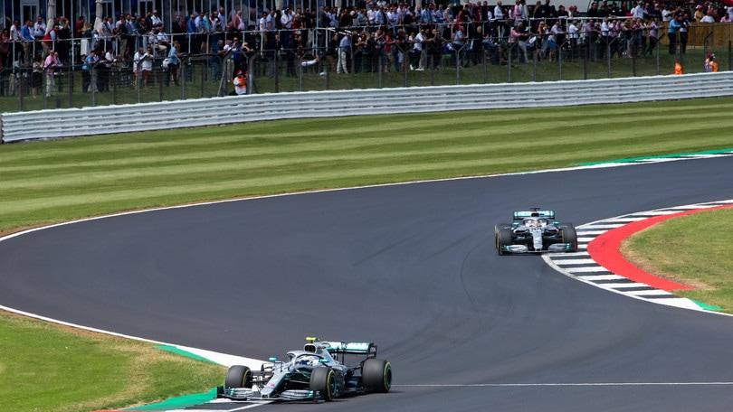Formula 1 - Bottas apre ad un clamoroso scenario: