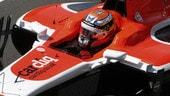 Jules Bianchi, quattro anni e un ricordo sempre vivo