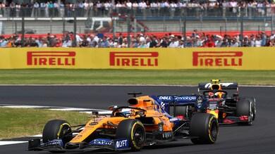 F1: McLaren, prestazione nel lento resta un punto debole