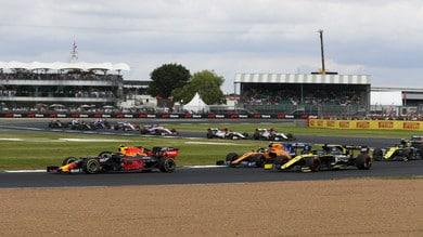 F1 2021, regolamento e norme a prova di furbi