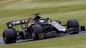 Haas, GP di Germania ancora confronti aerodinamici