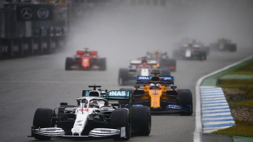 La Ferrari ha detto no ad Hamilton