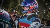 WRC, Greensmith per Evans: sarà il suo sostituto in Germania