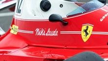 Ferrari 312 T: il mito di Maranello all'asta il 16 agosto