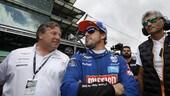 IndyCar, Brown appuntamento a Monza con Alonso