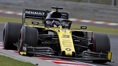 Ricciardo, Renault ha i numeri per rendere come McLaren