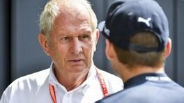 In F1 ormai durano più i motori dei piloti