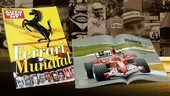 Autosprint Gold Collection, i Campioni del Mondo Ferrari