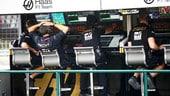Steiner, non è tempo di rookie in Haas