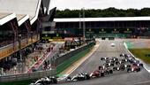 GP Gran Bretagna, cambio di data per Silverstone 2020