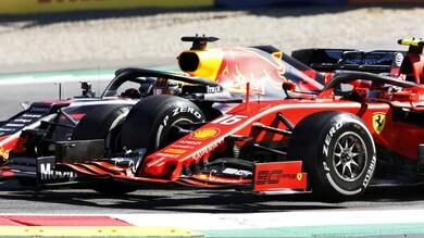 Top 10 sorpassi F1: qual è il migliore?