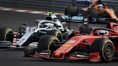 F1 2021, Binotto contesta l'eccessiva standardizzazione