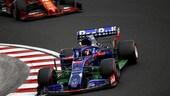 F1, meno test invernali con più GP in calendario