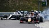 Horner, mondiale Mercedes se non mandano tutto per aria