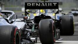 Pirelli nomina le gomme per Abu Dhabi e prepara Spa